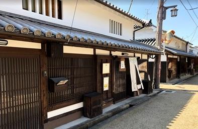大川珈琲屋・外観2